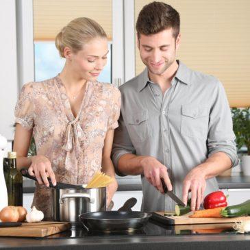 5 odličnih razlogov, zakaj uporabljati naravna čistila za dom