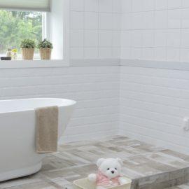 6 nasvetov kako urediti kopalnico po feng shui
