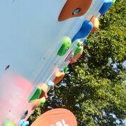 plezalni oprimki za otroke