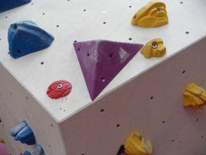 izdelava plezalne stene