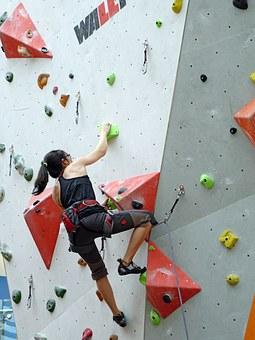 plezalne stene