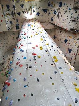 visoke plezalne stene