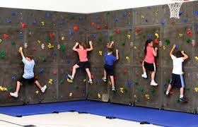 plezalne stene za otroke