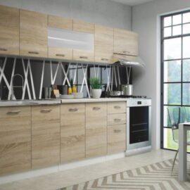 Blok kuhinje in zakaj bi jo imeli